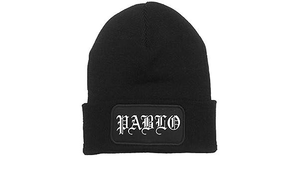 65c50662da0f9 Dibbs Clothing Men s Pablo Beanie Life Of Pablo Hat Yeezy Beanie Hat One  Size Black at Amazon Men s Clothing store