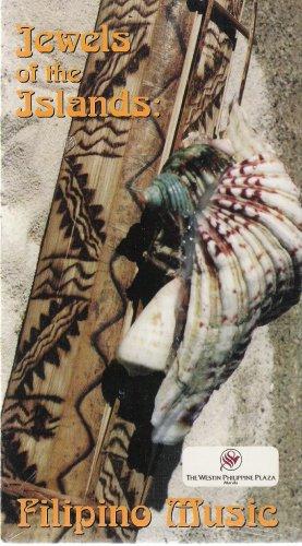 Jewels of the Islands: Filipino Music