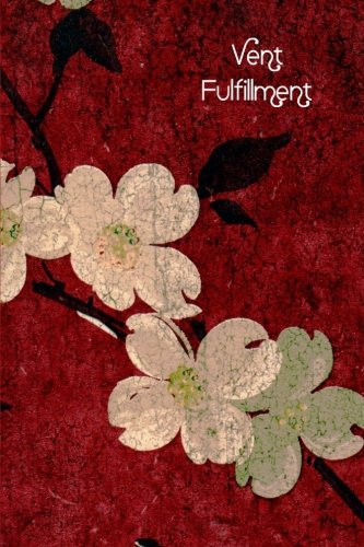 Download Vent Fulfillment: Journal ebook