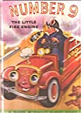 engine number 9 - Number 9: The Little Fire Engine (A Rand McNally Giant Book)