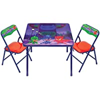PJ Masks Activity Table Set