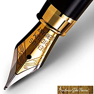 Antonio Da Parra Tm Fountain Pen Calligraphy