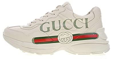 4e0d65921ac Image Unavailable. Image not available for. Colour  Gucci Rhyton Vintage ...