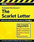 CliffsComplete the Scarlet Letter, Nathaniel Hawthorne, 0764587242