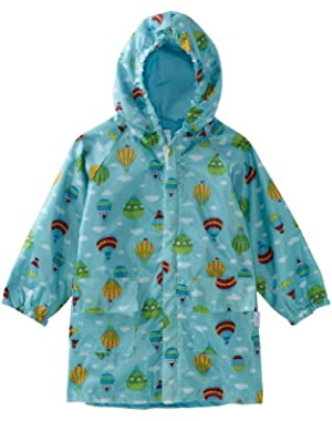 Unisex Baby Lightweight Raincoat