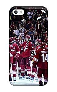 New Style phoenix coyotes hockey nhl (44) NHL Sports & Colleges fashionable iPhone 5/5s cases 6689732K995101972