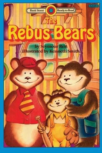 The Rebus Bears