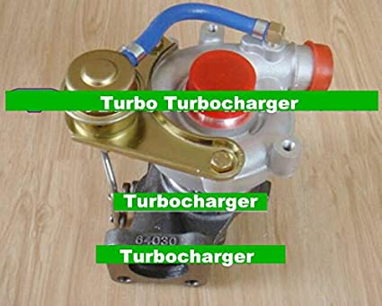GOWE Turbo Turbocharger for CT9 17201-64070 17201 64070 1720164070 Turbo Turbocharger For TOYOTA Camry