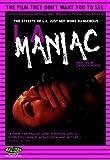 LA Maniac cover.