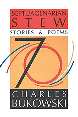 Where can I find Poetry Criticism for Charles Bukowski?