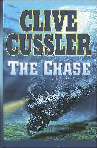 Book The Chase (Wheeler)