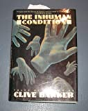 The Inhuman Condition, Clive Barker, 0671626868