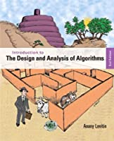 Introduction to the Design and Analysis of Algorithms, 3rd Edition Front Cover
