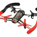 Skin For Parrot Bebop Quadcopter Drone – Cabin Stripes | MightySkins Protective, Durable, and Unique Vinyl Decal wrap cover | Easy To Apply, Remove, and Change Styles | Made in the USA