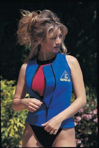 Water Gear Wetsuit Vest