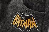GETUBACK Baby Batman Clothing Sets Children Spring