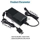 Xbox One Power Supply, Xbox one Power Brick Power