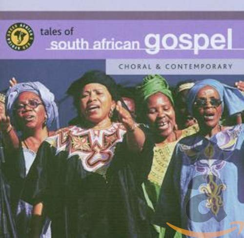 Tales favorite of South Max 88% OFF Gospel African
