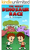 The Great Dinosaur Race. (Fun Rhyming Children's Books)