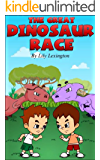 The Great Dinosaur Race. (Fun Rhyming Children's Books)
