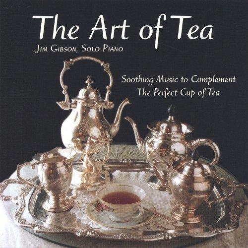 The Art of Tea (Hickory Tea)