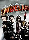 Zombieland Poster Movie French B 11x17 Amber Heard Emma Stone Bill Murray Abigail Breslin