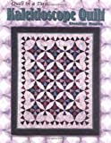 Kaleidoscope Quilt, Eleanor Burns, 0922705496