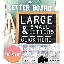 Amazon.com: letter board