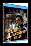 I Hired A Contract Killer (1990) [ Blu-Ray, Reg.A/B/C Import - Finland ]