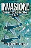 Invasion!, Martin Marix Evans and Angus McGeoch, 058277294X