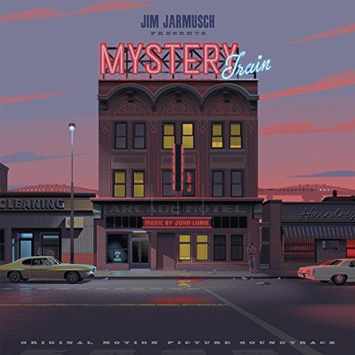 Mystery Train (Original Soundtrack)