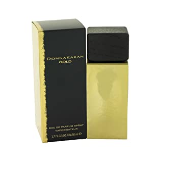 Amazoncom Donna Karan Gold By Donna Karan For Women Eau De