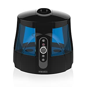 TotalComfort Warm & Cool Mist Ultrasonic Humidifier