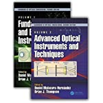 Handbook of Optical Engineering, Second Edition, Two Volume Set (Optical Science and Engineering)