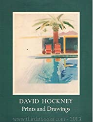David Hockney: Prints and drawings