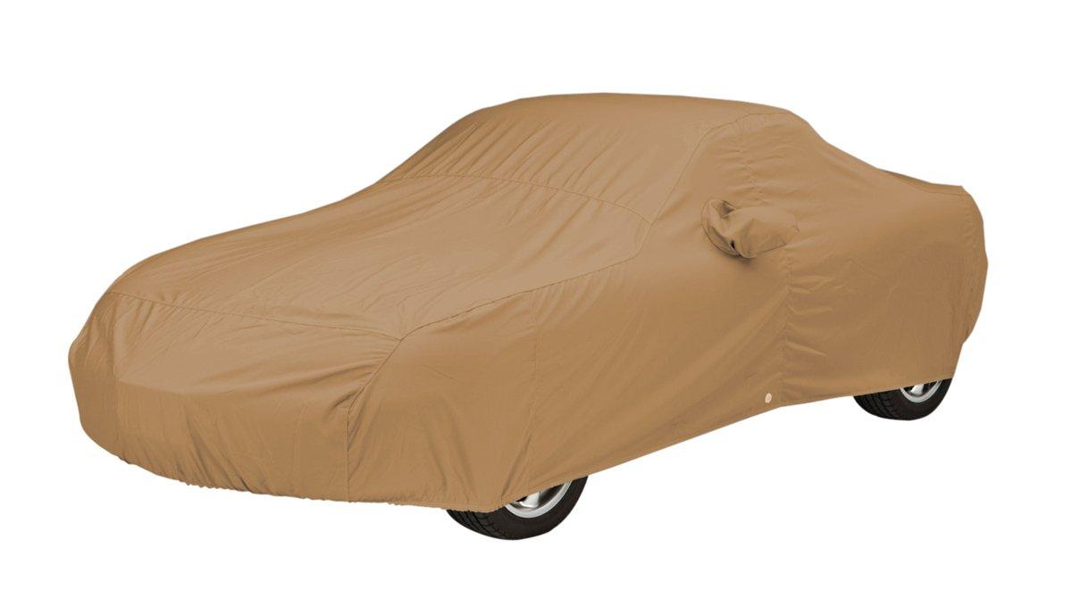 Covercraft Custom Fit Car Cover for Alfa  Romeo 8C C17375D6 Sunbrella Fabric, Toast