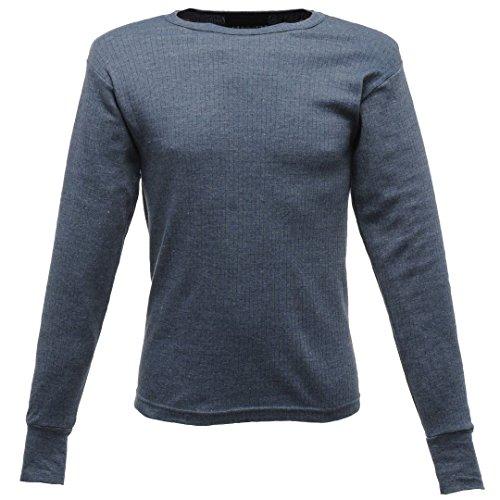 Regatta - Camiseta sin mangas - para mujer azul vaquero