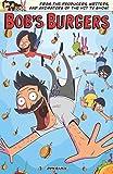 img - for Bob's Burgers by Brad Rader (Artist), Robin Brigstocke (Artist), Bernard Derriman (Artist), (31-Mar-2015) Paperback book / textbook / text book