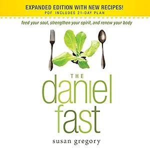 The Daniel Fast Audiobook