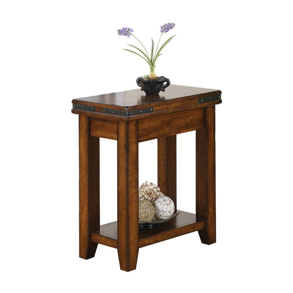 Amazon.com: Mango Small End Table: Kitchen & Dining