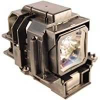 NEC VT75LP OEM PROJECTOR LAMP EQUIVALENT WITH HOUSING