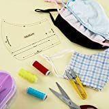 Sewing Ruler Template Acrylic Quilting Ruler