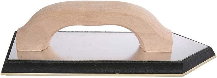 Skimming Trowel-Professional Plastering Skimming Trowel Tile Flooring Flout Tiling Herramienta