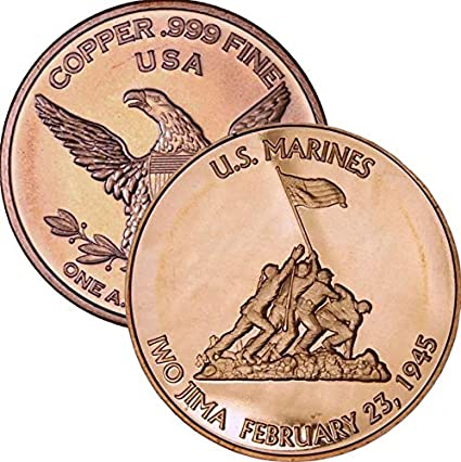 100 pcs of THE SHIP TITANIC  DESIGN 1 OZ Ounce Of Copper Bullion ROUNDS