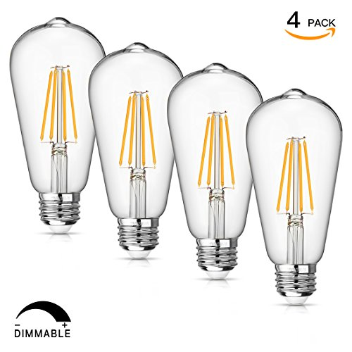 Led Sconce Light Bulbs in Florida - 3