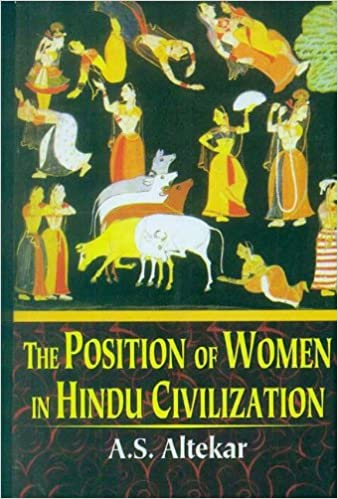 position of women in hinduism