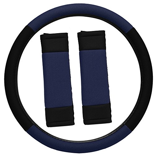 steering wheel cayenne cover - 9