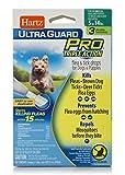 Hartz UltraGuard Pro Triple Action Flea & Tick Prevention Drops for Dogs & Puppies 5 - 14 LBS