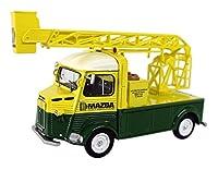 1/43 シエトロン H プラットフォーム MAZDA(グリーン) 101564の商品画像