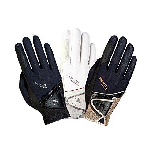 Roeckl sports ROECKL Handschuhe COMFORT CUT touchscreen compatible, marine, 7